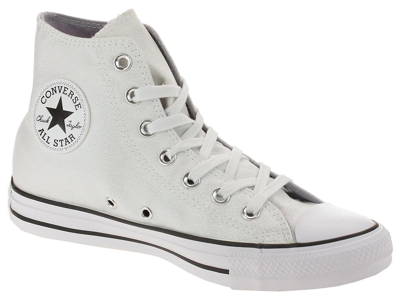 boty Converse Chuck Taylor All Star Precious Metals Hi - 561709 White White  c3b5965f09