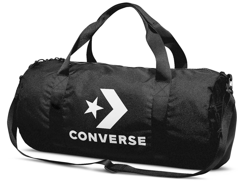 cfd12057ad9 taška Converse Sport Duffel Large - A01 Converse Black White one size