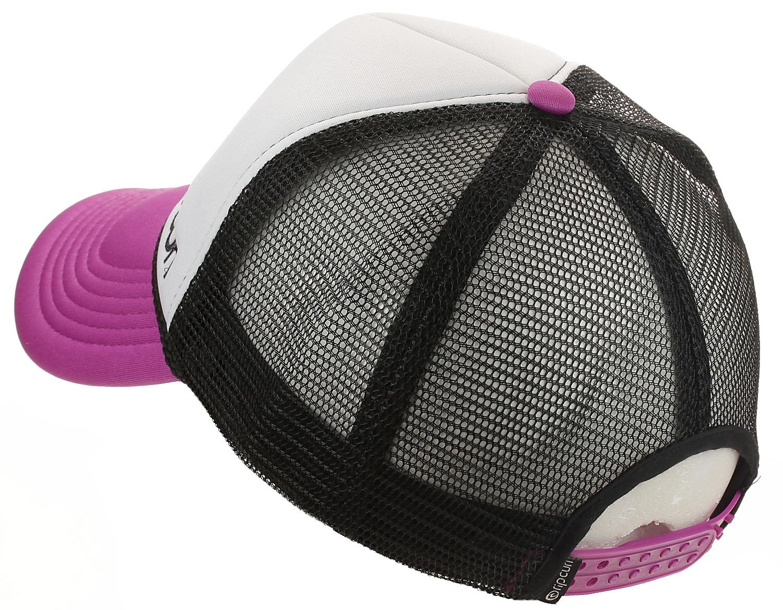 10400774 Rip Curl Hotwire Trucka Cap in Bright Pink Herren-Accessoires