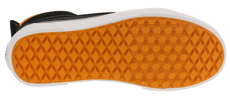 detské topánky Vans Sk8-Hi MTE - MTE Toggle Orange Black - Snowboard ... b6634ea778c
