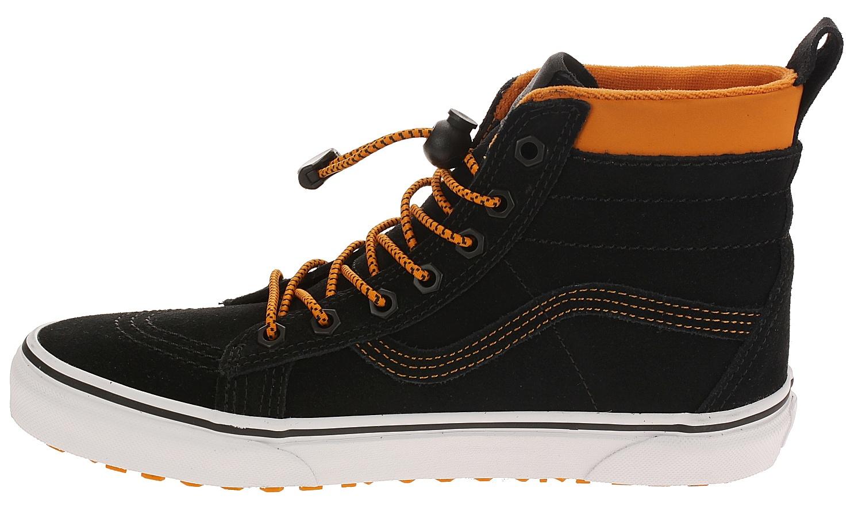 Detské topánky Vans Sk8-Hi MTE - MTE Toggle Orange Black   Předchozí Další   9dbcf099e08