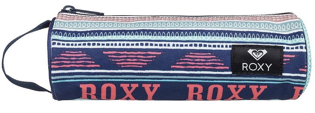 pouzdro Roxy Off The Wall - XWBG/Bright White Ax Boheme Border one size