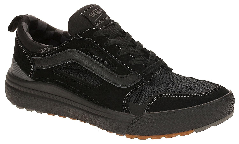 shoes Vans UltraRange 3D - Black