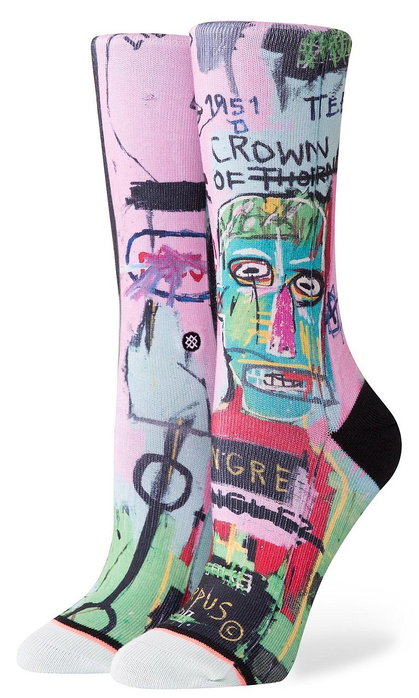 ponožky Stance In Italian - Blue - Snowboard shop b61160b816