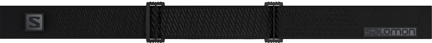 okuliare Salomon Xview - Black universal Mid Red - Snowboard shop ... ca0395297cc