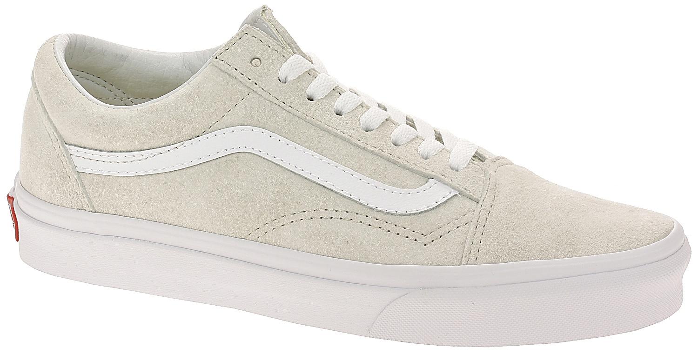 shoes Vans Old Skool - Pig Suede