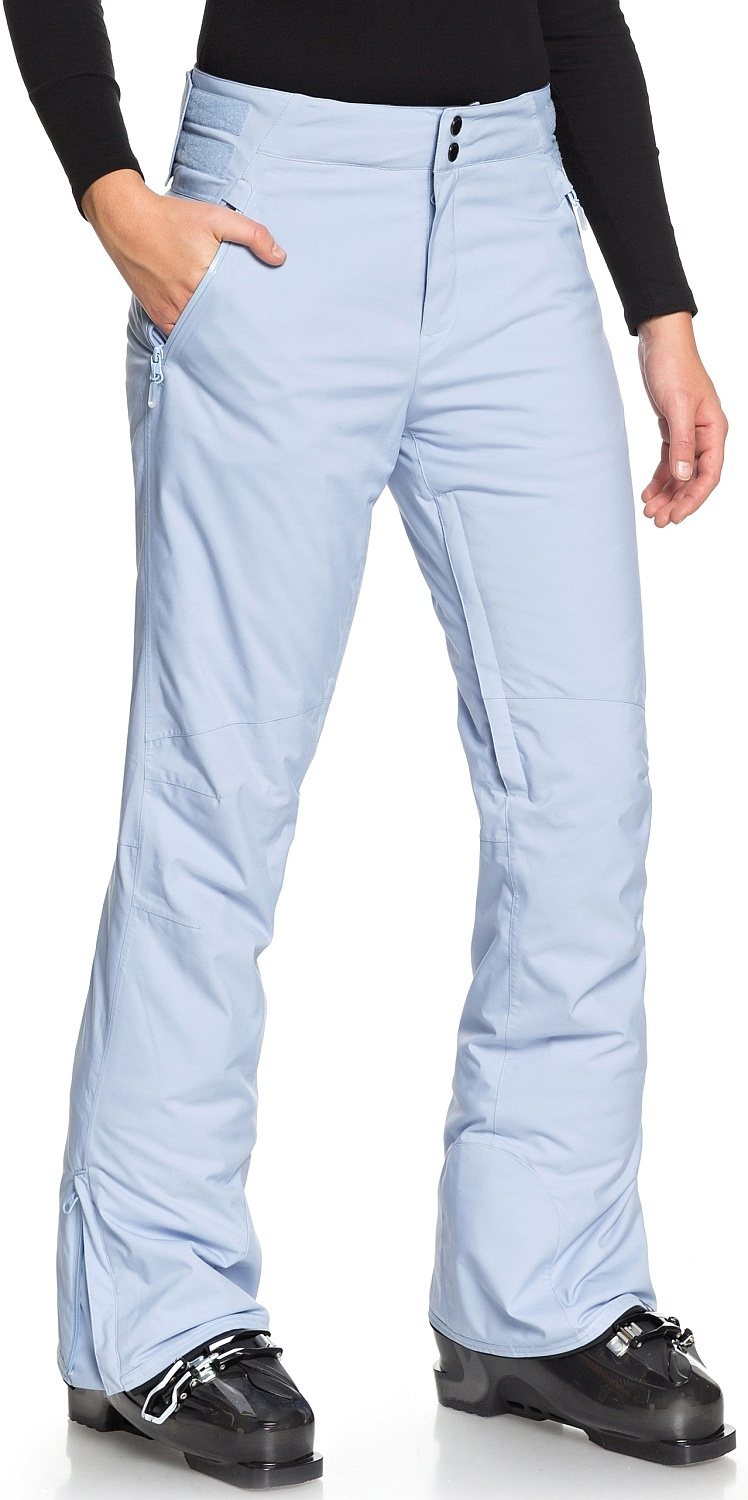 kalhoty Roxy Down The Line - BGB0/Powder Blue L