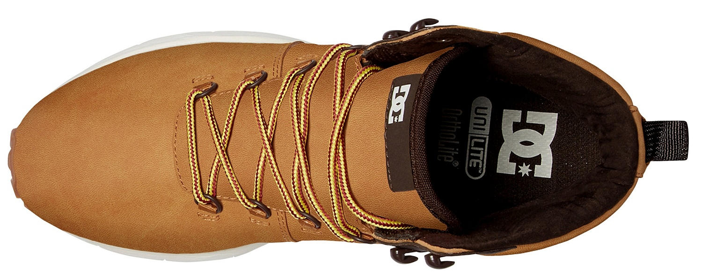 dd21e4f35d591 topánky DC Muirland - WE9/Wheat - Snowboard shop, skateshop ...