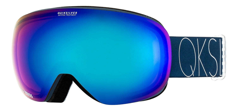 f12d37236 brýle Quiksilver QS R - CPD1/Golden Brow/Highline/Sonar ML Blue - Snowboard  shop, skateshop - blackcomb.cz