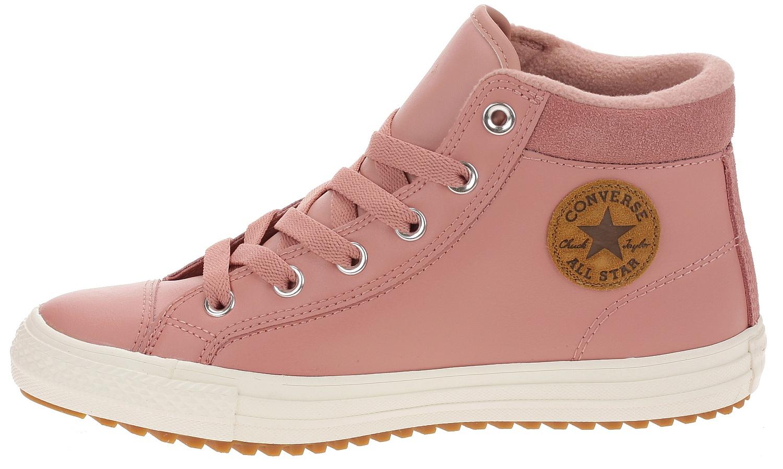 732d998443a boty Converse Chuck Taylor All Star Boot PC Hi - 661905/Rust Pink ...