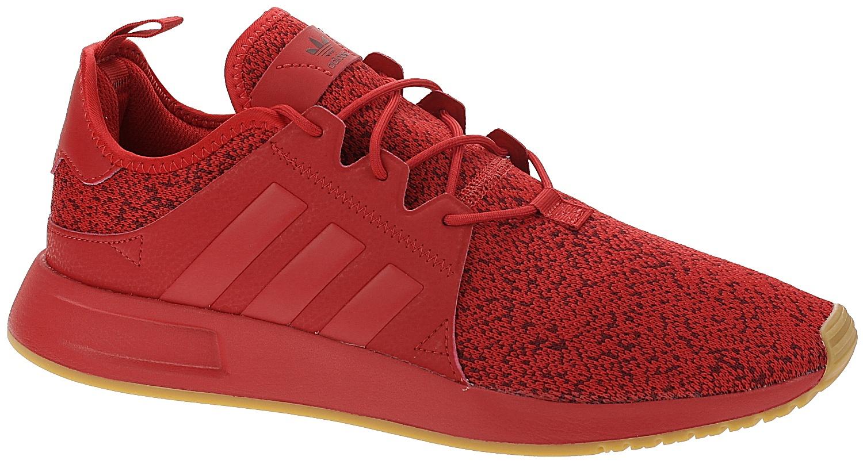 Boty adidas Originals X Plr - Scarlet Scarlet Gum   Předchozí Další   e8fe468fd27