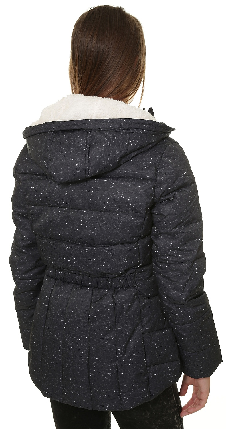 Snowboard Black Jacket Curl Anti Rip Women´s Series Explore Rw0wXHq