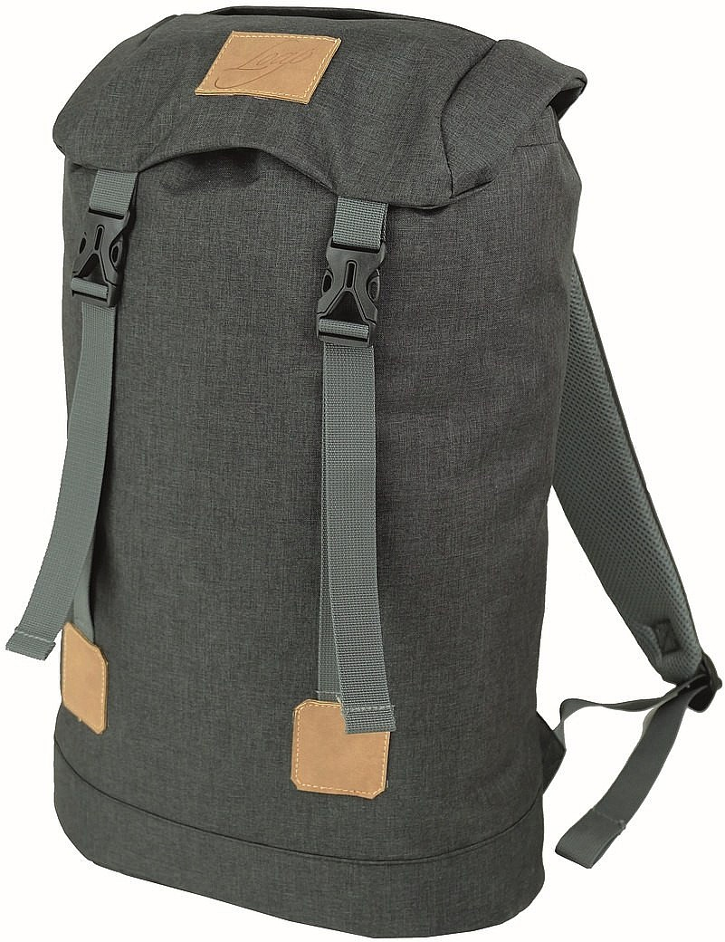 batoh Loap Sabry - V11V/Black 22 L