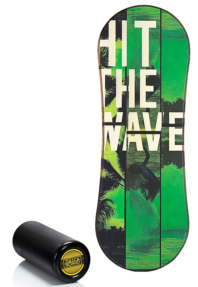 trickboard Trickboard Classic - Hit The Wave one size