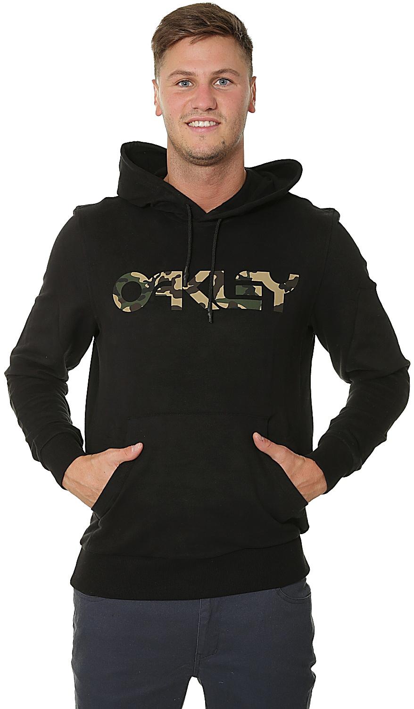 mikina Oakley B1B Pullover - Blackout L 689d7071f0