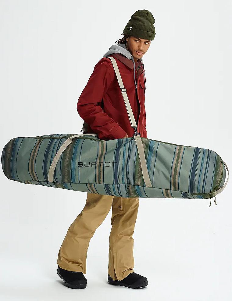 54cd671bc1 vak Burton Space Sack - No Man s Land Print - Snowboard shop ...