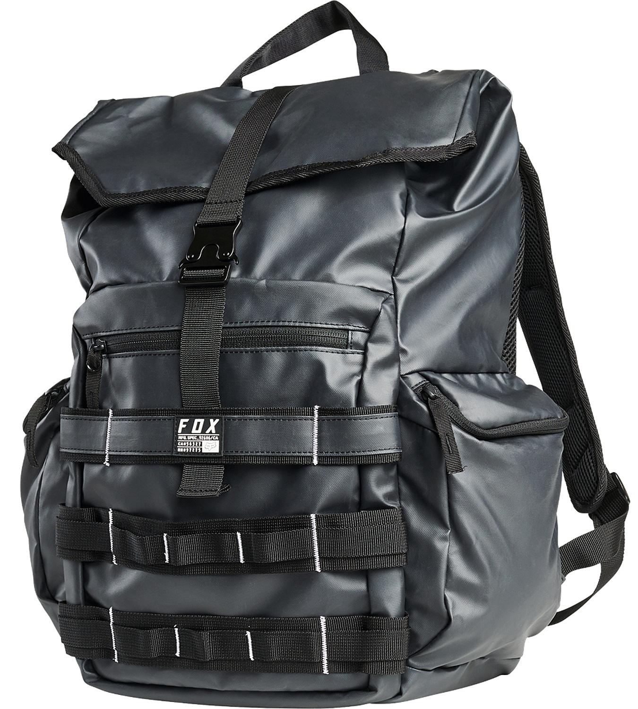 0c5cfab865 batoh Fox 360 - Black 26 L