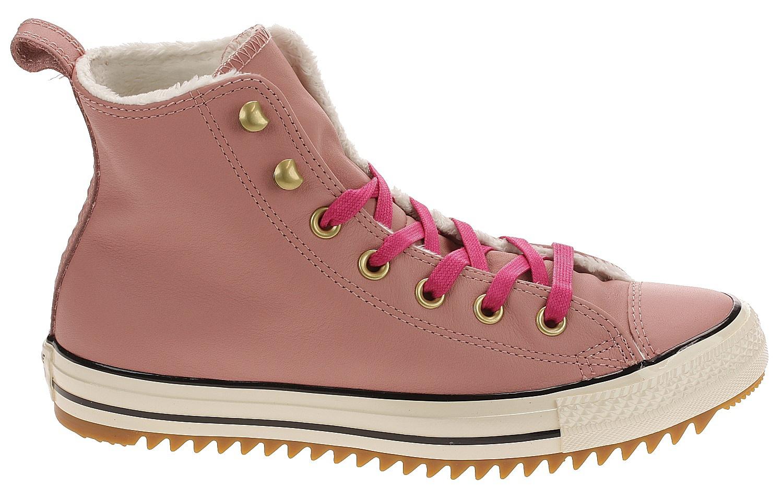 a0786ce6913 ... boty Converse Chuck Taylor All Star Hiker Hi - 162477 Rust Pink Pink Pop  ...