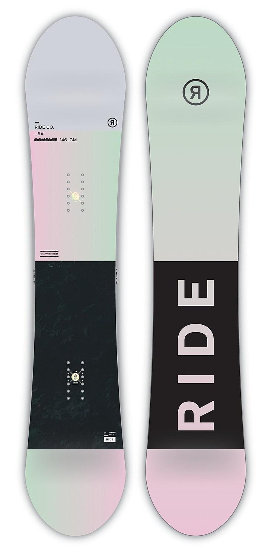 Ride Compact 142 cm 18/19