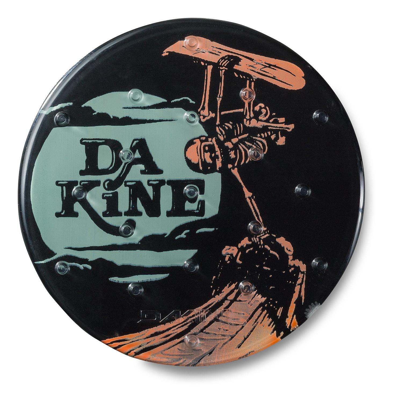 grip Dakine Circle Mat - Evil Shred one size