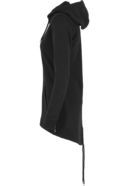 bluza Urban Classics Sweat Zip/TB1075 - Black