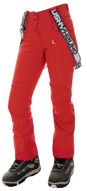 kalhoty Husky Galti L - Sweet Red L
