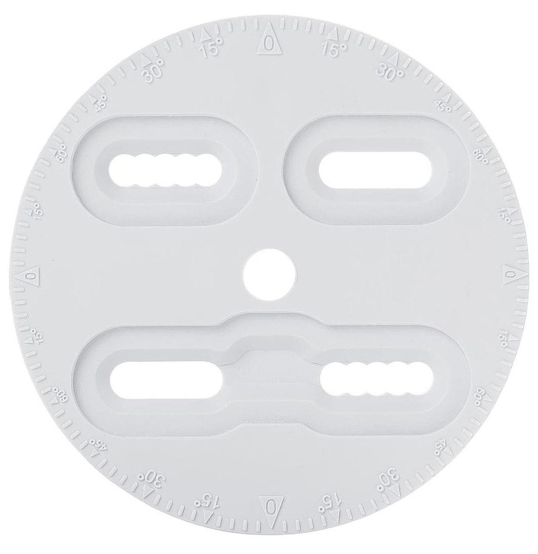 náhradní díly Gravity Binding Disc - White one size