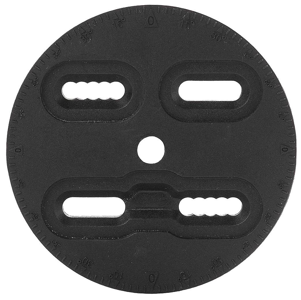 náhradní díly Gravity Binding Disc - Black one size