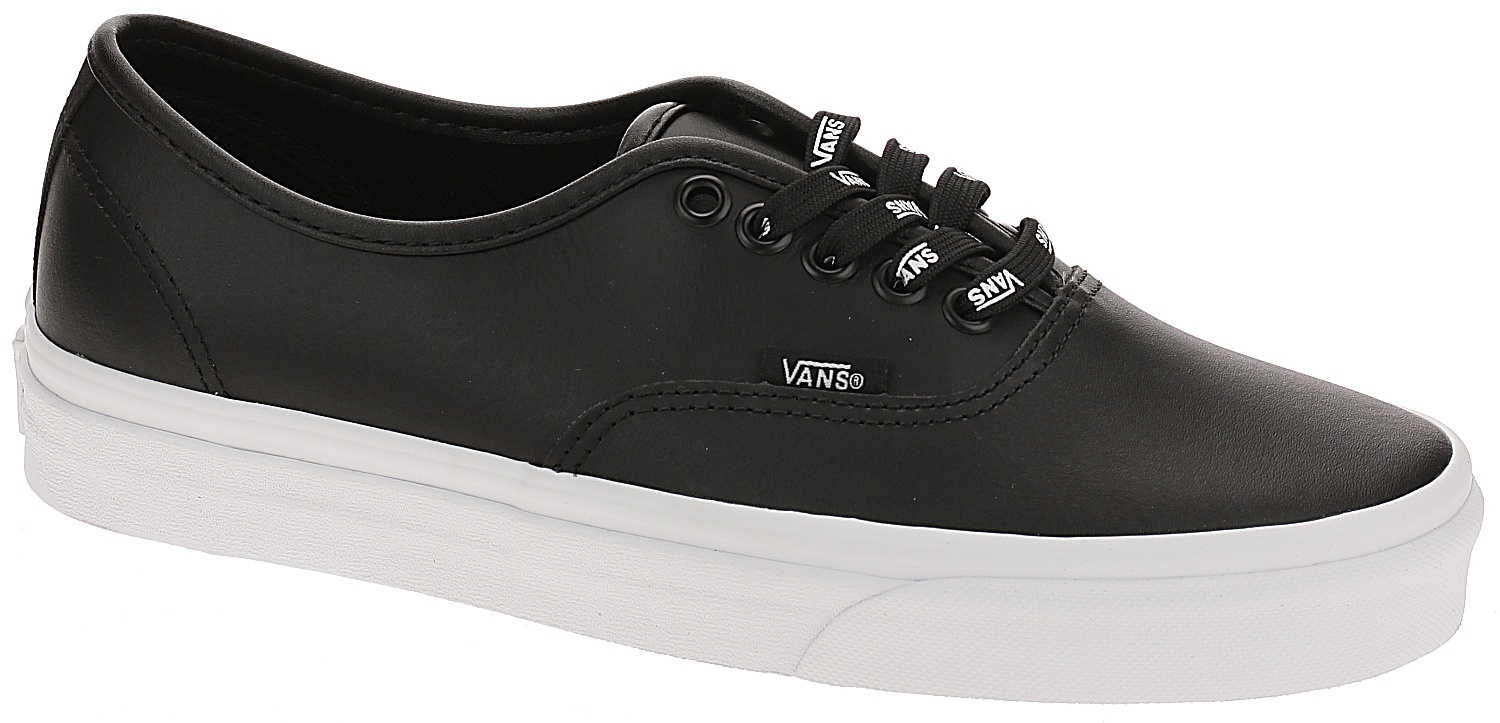 boty Vans Authentic - OTW Webbing Black Leather 42 012315349b