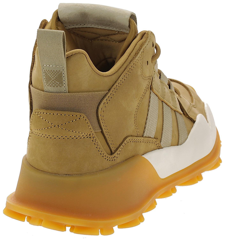 newest c70aa 2d41a ... shoes adidas Originals F 1.3 Le - Mesa Raw Gold Cloud White ...