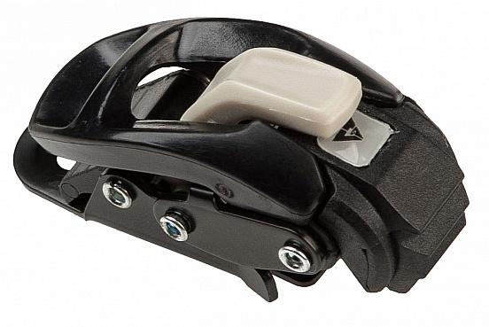 ráčna Gravity Plastic Toe - Black one size
