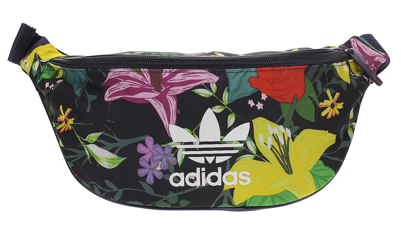 f8a7508565eb hip bag adidas Originals Waist Bag - Multicolor - women´s ...