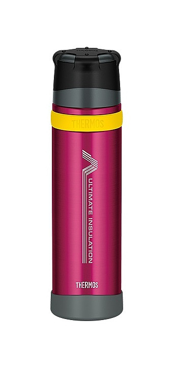 termoska Thermos Ultimate 900 - 150060 Red 0.9 L e5ce73daa2f