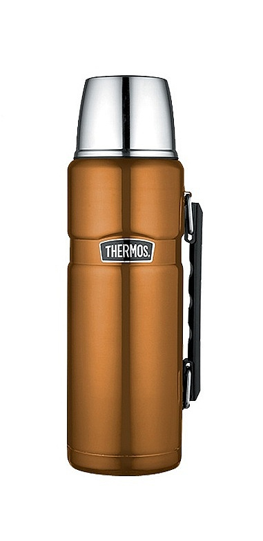 termoska Thermos Stainless King 1200 - 170023/Copper 1.2 L