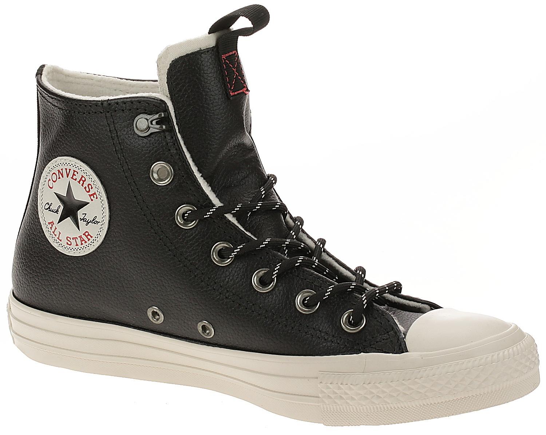 b68e021d4 boty Converse Chuck Taylor All Star Hi - 162386/Black/Driftwood/Driftwood -  Snowboard shop, skateshop - blackcomb.cz