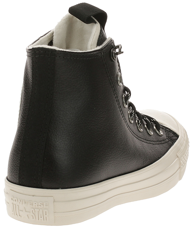 9445344c5 ... boty Converse Chuck Taylor All Star Hi - 162386/Black/Driftwood/ Driftwood ...