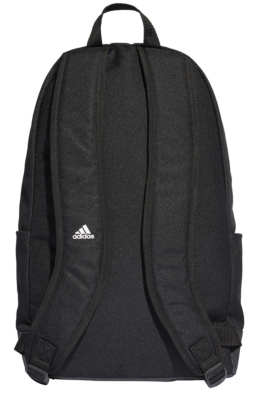 b023aace9f ... batoh adidas Performance Classic Pocket 3 Stripes - Black Black White  ...