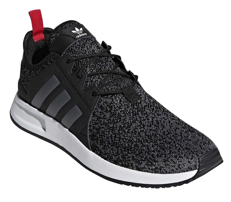 24564e8e0c0 shoes adidas Originals X Plr - Core Black Gray Six Scarlet - men´s -  Snowboard shop
