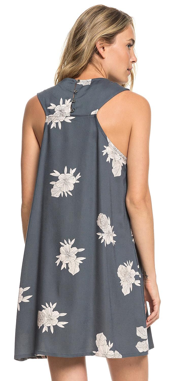 ... dress Roxy Harlem Vibes - KYM7 Turbulence Rose And Pearls - women´s ... f002e54ef2c