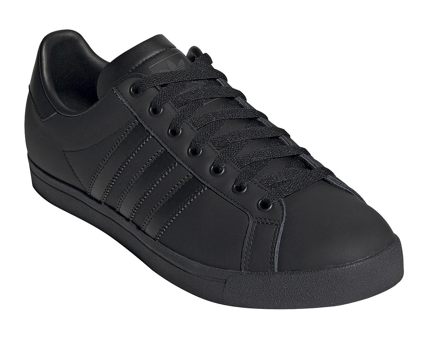 65ee9061e8c shoes adidas Originals Coast Star - Core Black Core Black Gray Six - men´s  - Snowboard shop