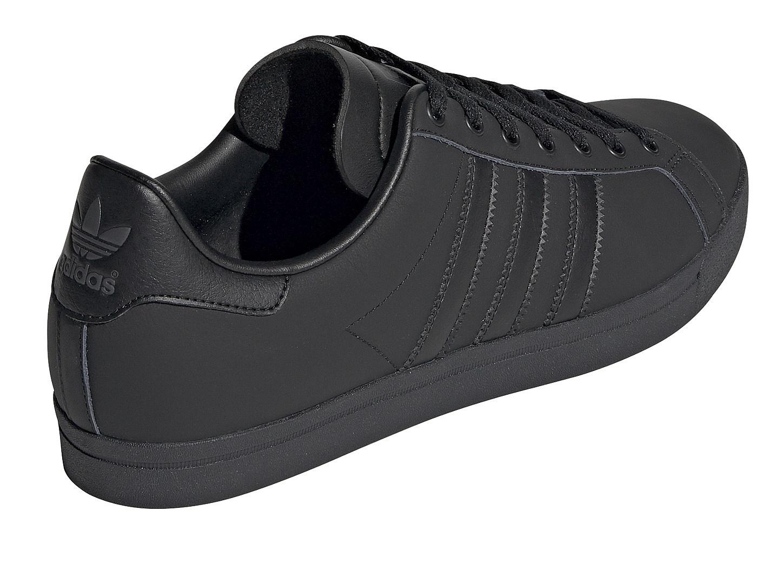07b9bc14bea ... shoes adidas Originals Coast Star - Core Black Core Black Gray Six -  men ...