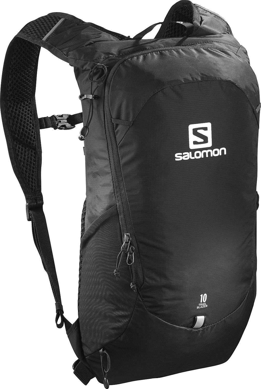 d13a749da6 batoh Salomon Trailblazer 10 - Black Black 10 L