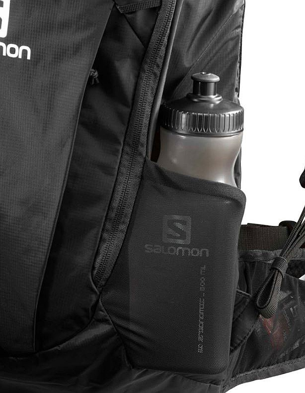 d4cc871e89 batoh Salomon Trailblazer 20 - Black Black - Snowboard shop ...