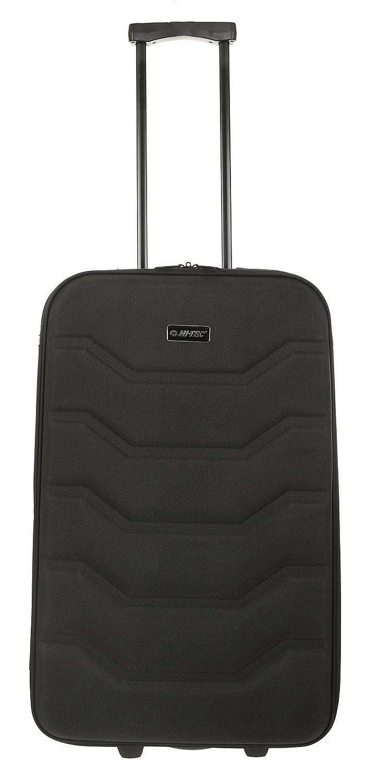 kufr Hi-Tec Bodrum 56 - Black 56 L