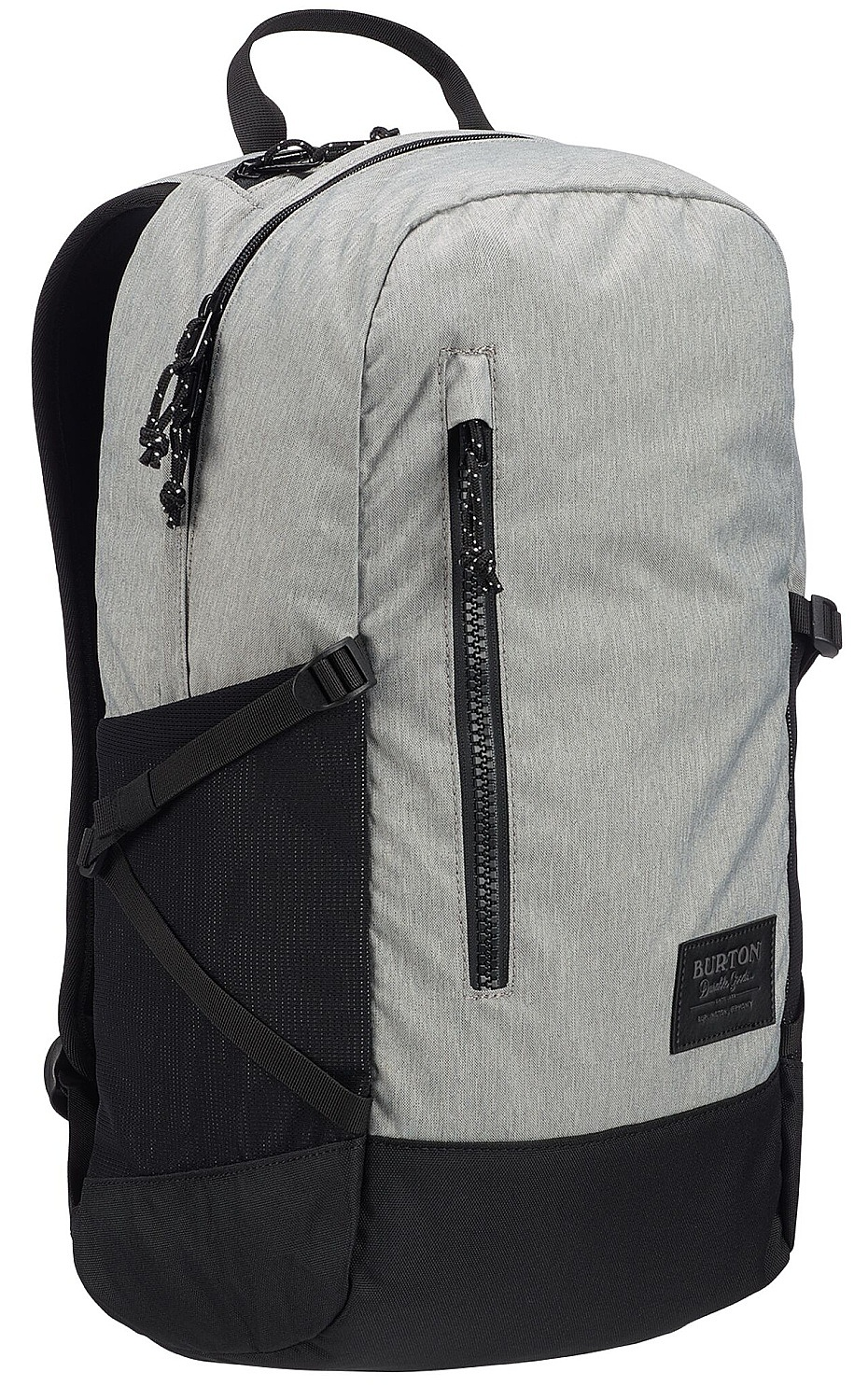 5542d22c25 batoh Burton Prospect - Gray Heather 21 L