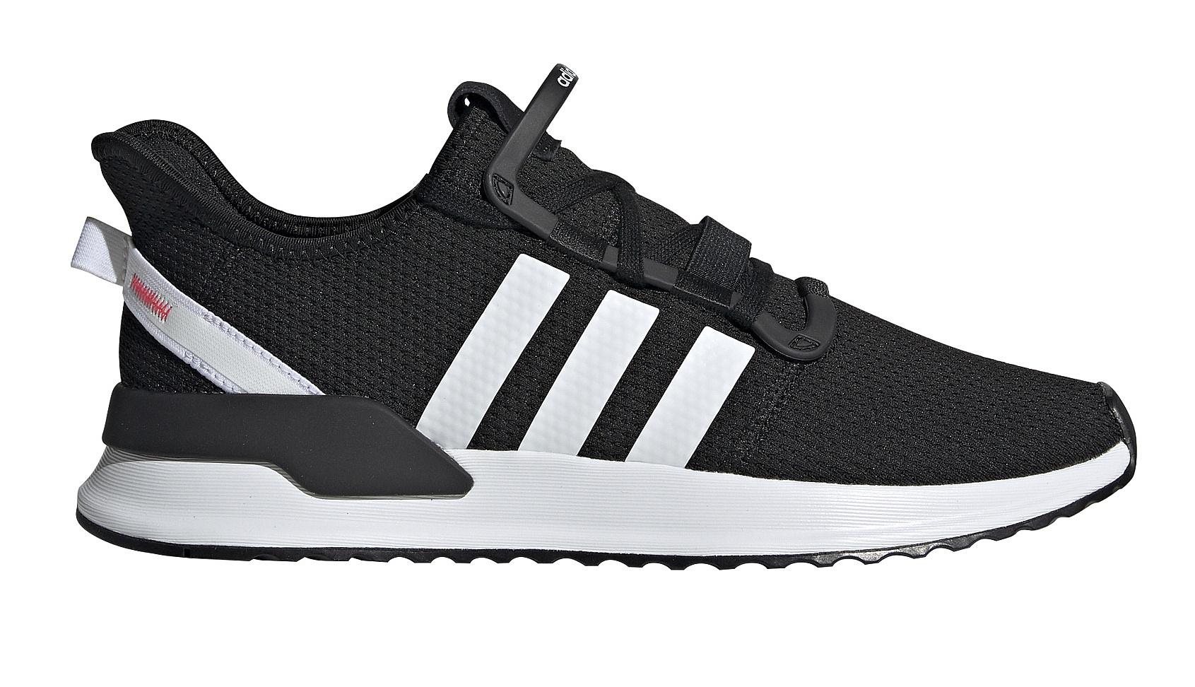 ... topánky adidas Originals U Path Run - Core Black Ash Gray Core Black ... 92f626ea20c