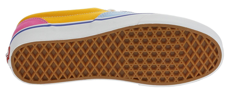 shoes Vans Era - Canvas/Multi/Bright