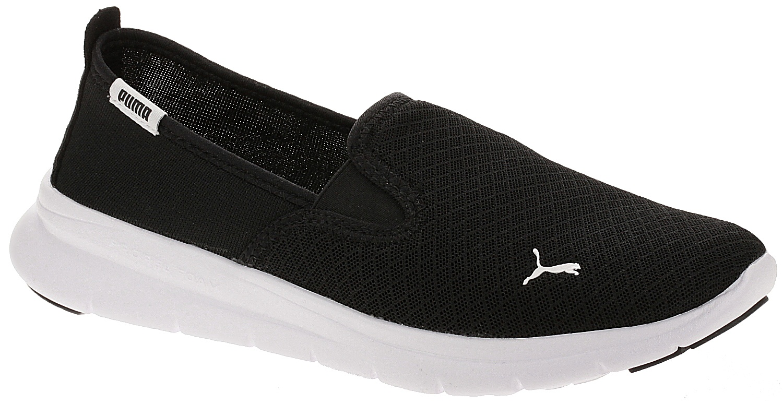 shoes Puma Flex Essential Slip On