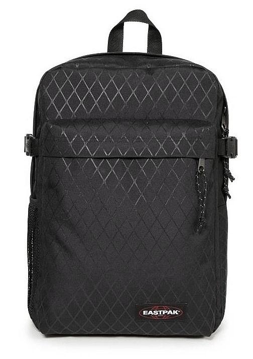3f025961c2 batoh Eastpak Standler - Levelled Black 21 L