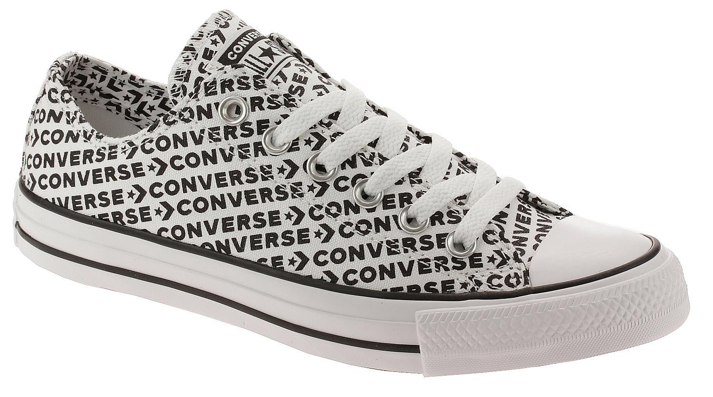 Converse chuck taylor all star black ct 41 Cochces.cz